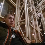 александр 27 лет (Весы) Заславль