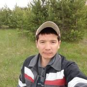Иброхимжон, 30, г.Сухой Лог