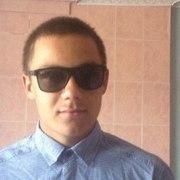 Александр, 21, г.Кодинск
