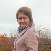 Мария, 36, г.Лукоянов