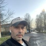 алексей, 47, г.Рыбинск