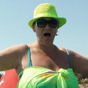 Нина, 55 лет, Лев