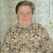 Елена Ходорович 46 лет (Лев) Солигорск