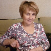 Надежда, 69 лет, Весы, Партизанск