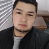 Атхамчик, 26, г.Ташкент