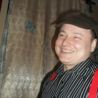 игорь, 35 лет, Козерог, Красногвардейское