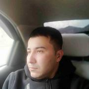 Zikirillo, 26, г.Казань