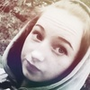 Анна Шолохова, 18, г.Пружаны