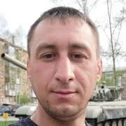 Павел 33 Шарыпово  (Красноярский край)