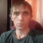 Анатолий Баруткин 34 Рыбинск