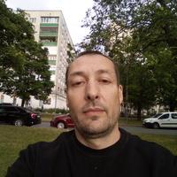 Стас, 44 года, Рак, Санкт-Петербург