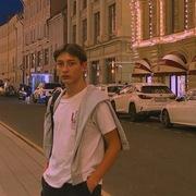 Данил, 19, г.Сергиев Посад