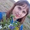 SNІJANA CVІRKUN, 16, Polonne