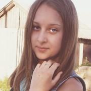 Татьяна 25 лет (Козерог) Терновка