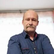 Вячеслав 58 лет (Близнецы) Сергиев Посад