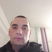 Виктор, 38, г.Череповец