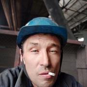Джон Сварщиков, 41, г.Балхаш