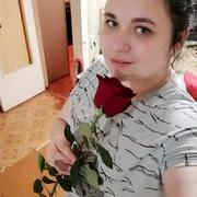 Александра, 21, г.Кострома