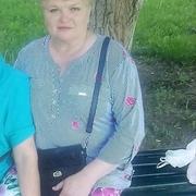Татьяна 59 Барановичи