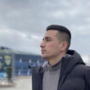 PN 30 лет (Весы) Минск