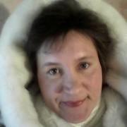 ГАЛИНА, 49, г.Асино