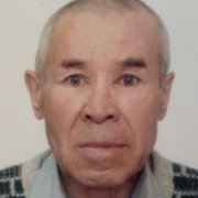 Макс, 59, г.Чернушка