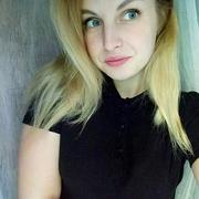 Марина Новикова, 22, г.Пушкино