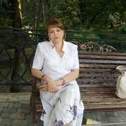 Татьяна 63 года (Рак) Майкоп