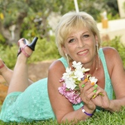 Марина 55 лет (Рак) Колпино
