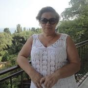 Ирина, 65, г.Зерноград