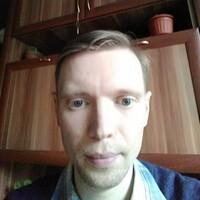Сергей, 32 года, Близнецы, Санкт-Петербург