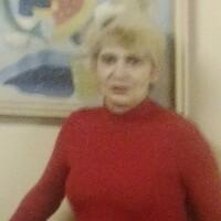 Валентина, 53 года, Стрелец, Воронеж