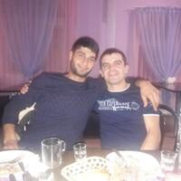 ALBERT, 33 года, Стрелец, Ереван