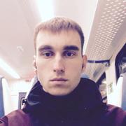 Сергей, 29, г.Заволжье