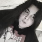 Анастасия, 17, г.Чехов