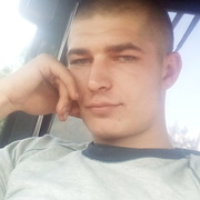 Кирилл 20 Иркутск