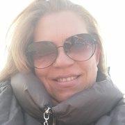 Оксана 46 лет (Рыбы) Калининград