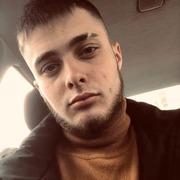 Сергей 18 Благовещенск