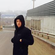 Сергей 22 Ростов-на-Дону