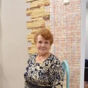 Татьяна, 65, г.Чунский