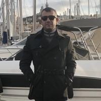 Акбар, 40 лет, Водолей, Марсель