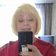 Наталья Садовина 60 Шуя