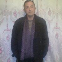 владимир, 63 года, Близнецы, Сыктывкар