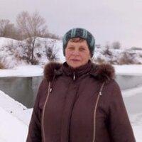 Нина, 72 года, Весы, Михайловка