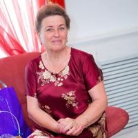 Галина, 72 года, Телец, Новосибирск