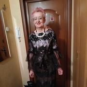 Инна, 54, г.Сморгонь