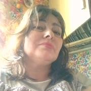 Нина, 54, г.Тверь