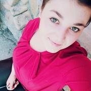 Настя, 20, г.Житомир
