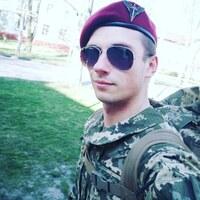 Антон, 25 років, Терези, Львів
