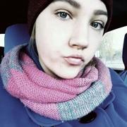 Алина, 17, г.Рыбинск